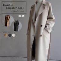 fashion box (ファッションボックス)のアウター(コート・ジャケットなど)/チェスターコート
