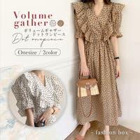 fashion box (ファッションボックス)のワンピース・ドレス/ワンピース