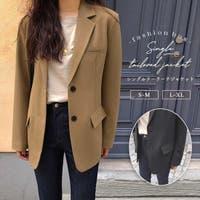 fashion box (ファッションボックス)のアウター(コート・ジャケットなど)/テーラードジャケット