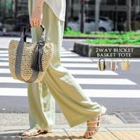 Fashion Letter(ファッションレター)のバッグ・鞄/カゴバッグ