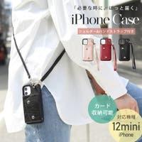 Fashion Letter(ファッションレター)の小物/スマホケース