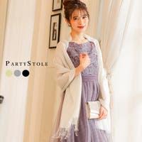 Fashion Letter(ファッションレター)の小物/ストール