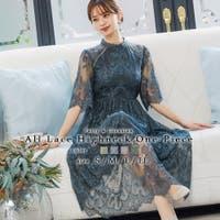 Fashion Letter(ファッションレター)のワンピース・ドレス/ドレス
