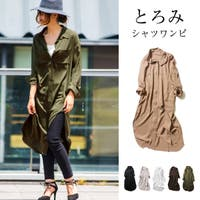 Fashion Letter(ファッションレター)のワンピース・ドレス/シャツワンピース