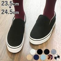 Fashion Letter(ファッションレター)のシューズ・靴/スリッポン