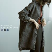Fashion Letter(ファッションレター)のアウター(コート・ジャケットなど)/デニムジャケット
