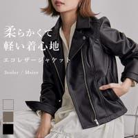 Fashion Letter(ファッションレター)のアウター(コート・ジャケットなど)/ライダースジャケット