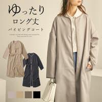 Fashion Letter(ファッションレター)のアウター(コート・ジャケットなど)/ロングコート