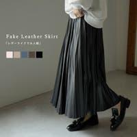 Fashion Letter(ファッションレター)のスカート/プリーツスカート