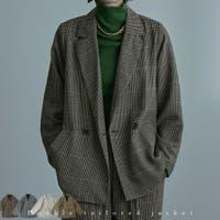 Fashion Letter(ファッションレター)のアウター(コート・ジャケットなど)/テーラードジャケット