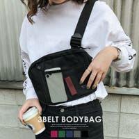 Fashion Letter(ファッションレター)のバッグ・鞄/ショルダーバッグ