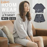 Fashion Letter(ファッションレター)のルームウェア・パジャマ/部屋着