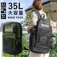 Fashion Letter(ファッションレター)のバッグ・鞄/リュック・バックパック