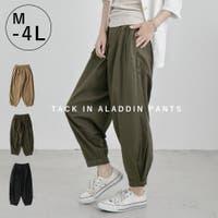 Fashion Letter(ファッションレター)のパンツ・ズボン/サルエルパンツ