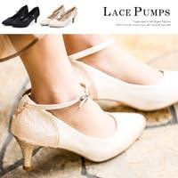 Fashion Letter(ファッションレター)のシューズ・靴/パンプス
