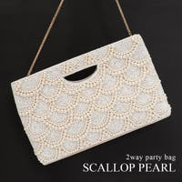 Fashion Letter(ファッションレター)のバッグ・鞄/パーティバッグ