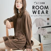 Fashion Letter(ファッションレター)のルームウェア・パジャマ/ルームウェア・部屋着