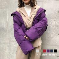 Fashion Letter(ファッションレター)のアウター(コート・ジャケットなど)/ダウンジャケット・ダウンコート