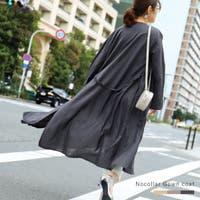 Fashion Letter(ファッションレター)のアウター(コート・ジャケットなど)/ノーカラージャケット