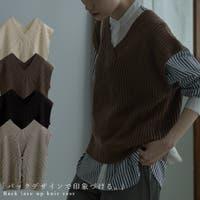 Fashion Letter(ファッションレター)のトップス/ベスト・ジレ