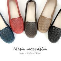 Fashion Letter(ファッションレター)のシューズ・靴/モカシン