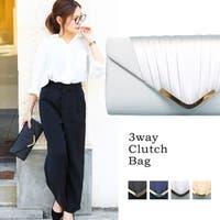 Fashion Letter(ファッションレター)のバッグ・鞄/クラッチバッグ