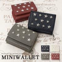 Fashion Letter(ファッションレター)の財布/二つ折り財布