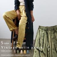 Fashion Letter(ファッションレター)のパンツ・ズボン/クロップドパンツ・サブリナパンツ
