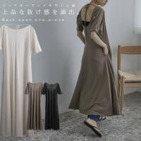 Fashion Letter(ファッションレター)のワンピース・ドレス/マキシワンピース