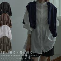 Fashion Letter(ファッションレター)のトップス/ブラウス