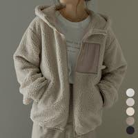 Fashion Letter(ファッションレター)のアウター(コート・ジャケットなど)/ブルゾン