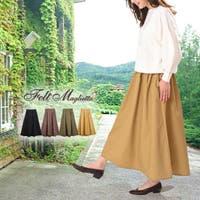 Felt Maglietta(フェルトマリエッタ)のスカート/フレアスカート
