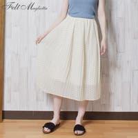 Felt Maglietta(フェルトマリエッタ)のスカート/プリーツスカート