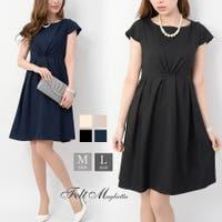 Felt Maglietta(フェルトマリエッタ)のワンピース・ドレス/ドレス