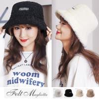 Felt Maglietta(フェルトマリエッタ)の帽子/帽子全般
