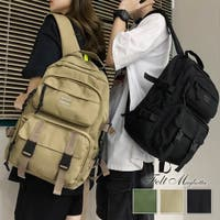 Felt Maglietta(フェルトマリエッタ)のバッグ・鞄/リュック・バックパック