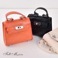 Felt Maglietta(フェルトマリエッタ)のバッグ・鞄/ショルダーバッグ