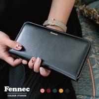 Fennec(フェネック)の財布/長財布