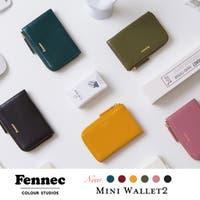 Fennec(フェネック)の財布/コインケース・小銭入れ