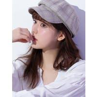 fifth(フィフス)の帽子/キャスケット