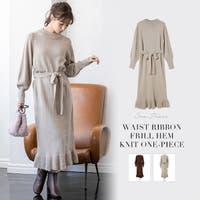 fifth(フィフス)のワンピース・ドレス/ニットワンピース