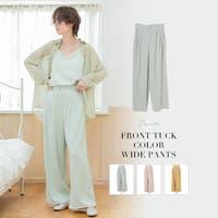 fifth(フィフス)のパンツ・ズボン/ワイドパンツ