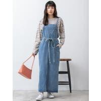 fifth(フィフス)のワンピース・ドレス/デニムワンピース