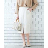 FINE (ファイン)のスカート/ひざ丈スカート