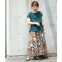 FINE (ファイン)のスカート/フレアスカート