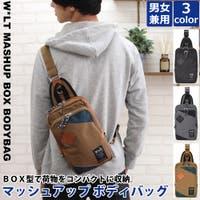 firstsight(ファーストサイト)のバッグ・鞄/ウエストポーチ・ボディバッグ