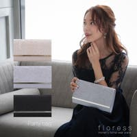Floress(フローレス)のバッグ・鞄/パーティバッグ