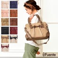 FUENTE(フェンテ)のバッグ・鞄/ショルダーバッグ