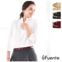 FUENTE(フェンテ)の小物/ベルト