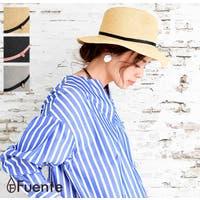 FUENTE(フェンテ)の帽子/ハット